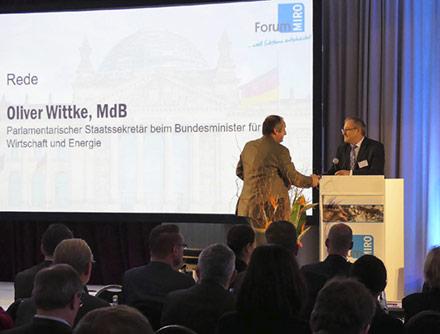 Hagenguth und Wittke  ForumMIRO